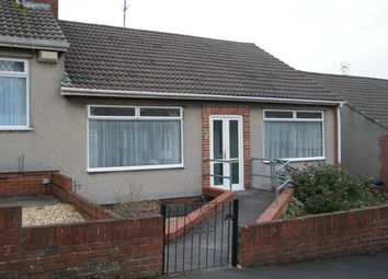 Thumbnail 3 bed bungalow for sale in Dyrham Road, Kingswood, Bristol