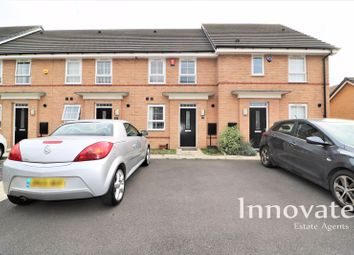 Thumbnail 2 bed terraced house to rent in Joseph Hall Drive, Tipton