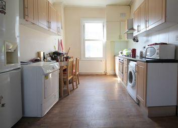 Thumbnail 3 bed flat to rent in Kentish Town Road, Camden