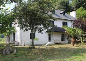Thumbnail 4 bed equestrian property for sale in Esquiule, Pyrénées-Atlantiques, France