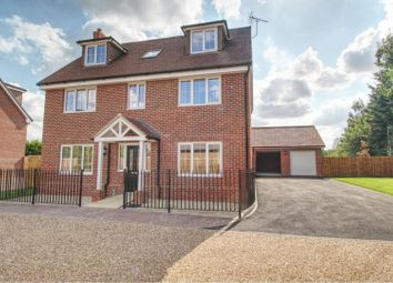 Thumbnail 5 bed detached house to rent in Cootes Lane, Cambridge