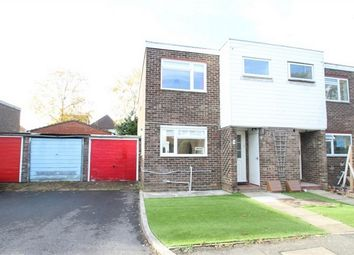 Thumbnail 3 bed semi-detached house for sale in Thornton Close, Guildford, Surrey