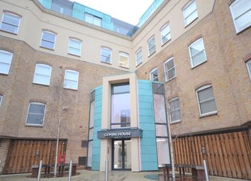 Thumbnail 2 bed flat for sale in New London Road, Chelmsford
