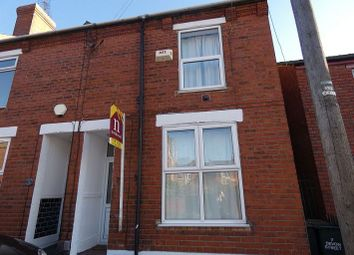 Thumbnail 3 bed terraced house for sale in Devon Street, Lincoln