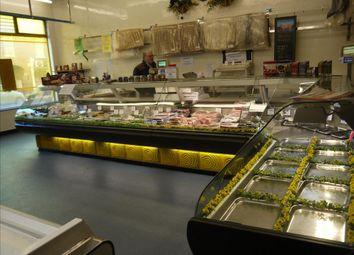 Thumbnail Retail premises for sale in Butchers PE12, 115/119 Battlefields Lane North, Lincolnshire
