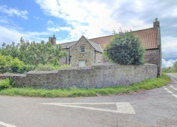 Thumbnail 3 bed cottage for sale in Ellingham Glebe, Ellingham, Chathill