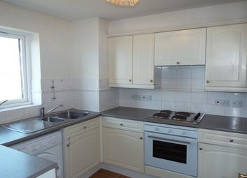 Thumbnail 3 bed flat to rent in Russell Quay, Gravesend