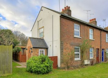 Thumbnail 2 bedroom property for sale in Luton Road, Harpenden