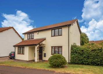 3 bed detached house for sale in Heritage Park, St. Mellons, Cardiff CF3