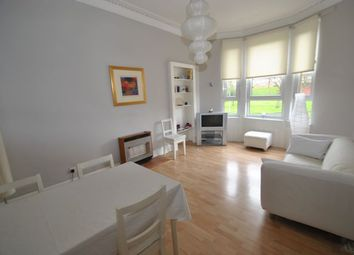 Thumbnail 1 bed flat to rent in Crathie Drive, Partick, Glasgow, Lanarkshire
