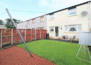 2 bed terraced house for sale in Balfour Court, New Farm Loch KA3