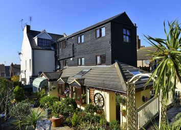 Thumbnail 4 bed semi-detached house for sale in Tyndale Park, Herne Bay