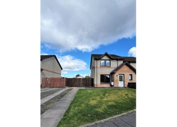 Thumbnail 2 bed terraced house for sale in Laird Avenue, Leven