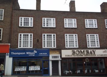 2 bed flat to rent in 8c Crendon Street, High Wycombe, Buckinghamshire HP13