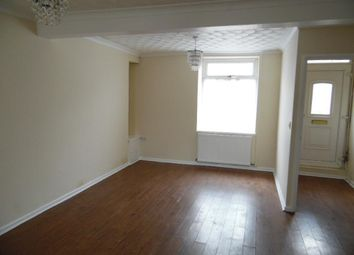 Thumbnail 2 bed property to rent in Cardiff Road, Aberaman, Aberdare