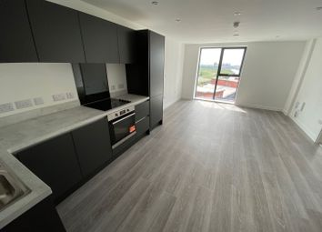 Thumbnail 2 bed flat to rent in 9 Woden Street, Salford