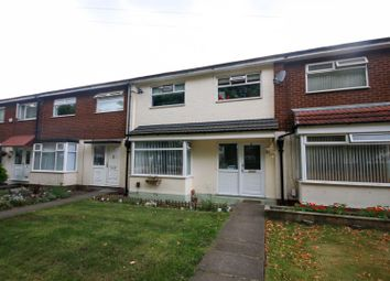 3 bed terraced house for sale in Argosy Drive, Eccles, Manchester M30