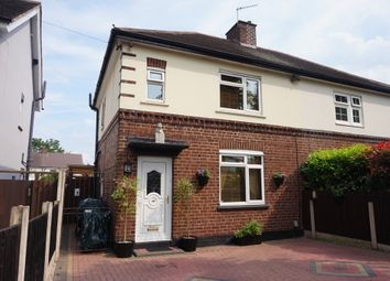 Thumbnail 3 bed semi-detached house for sale in Dormer Avenue, Tamworth