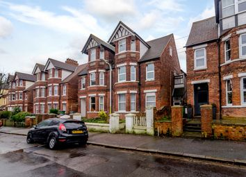 Thumbnail 1 bed flat for sale in St. Johns Church Road, Folkestone, Kent
