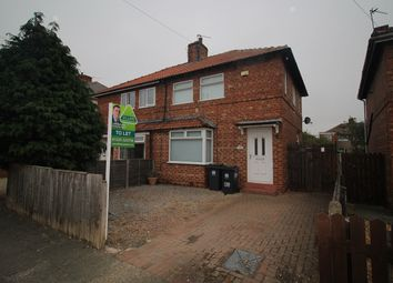 Thumbnail 2 bed semi-detached house to rent in Geneva Road, Darlington