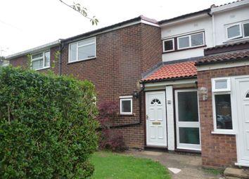 Thumbnail 3 bedroom property to rent in Upper Sean, Stevenage