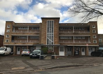 Thumbnail Block of flats for sale in 3 Holdenhurst Avenue, Boscombe East, Bournemouth
