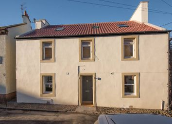 Thumbnail 3 bed flat for sale in 10 Church Street, Dunbar