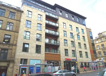 Thumbnail 1 bed flat to rent in The Empress, Bradford