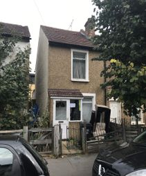 Thumbnail 2 bed end terrace house for sale in Boston Road, Croydon, Surrey