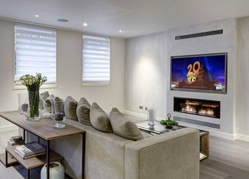 Thumbnail 3 bed flat for sale in Queen Anne Street, London