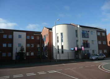3 bed property to rent in Mallow Street, Hulme, Manchester M15
