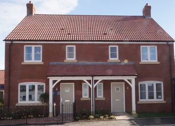 Thumbnail 3 bed semi-detached house for sale in Charfield Village, Charfield, Wotton Under Edge