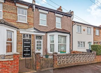 Thumbnail 3 bed terraced house for sale in Cambridge Road, Anerley