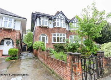 Thumbnail 5 bed semi-detached house to rent in Sandall Road, Greystoke Park Estate, Ealing