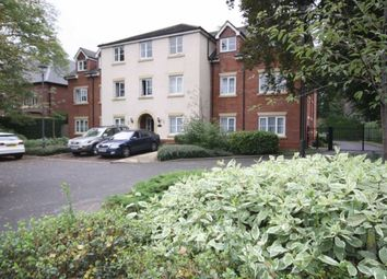 Thumbnail 2 bed flat to rent in Saxon Court, Sale, 3Yp.