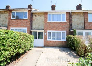 Thumbnail 2 bed terraced house for sale in Kings Road, Gorleston, Great Yarmouth