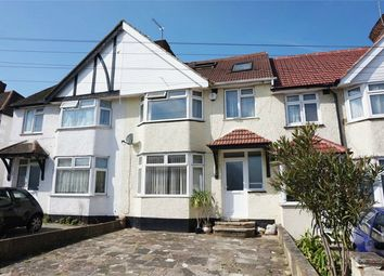 Thumbnail 5 bedroom terraced house for sale in Wyld Way, Wembley HA9, Wembley, Greater London