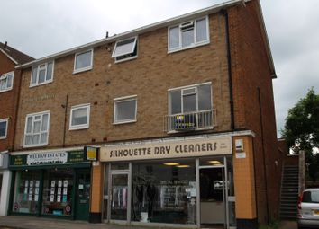 Thumbnail 1 bed flat for sale in 4 Fourways Market, Welham Green, Hertfordshire