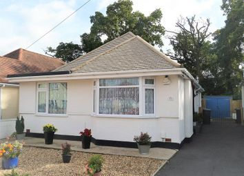 Thumbnail 3 bed detached bungalow for sale in Royal Oak Road, Kinson, Bournemouth