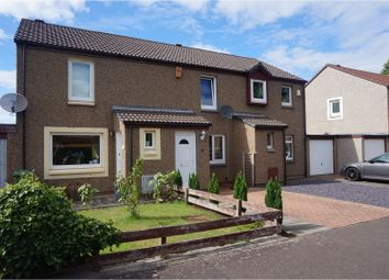 Thumbnail 2 bedroom terraced house for sale in Stoneyhill Place, Musselburgh