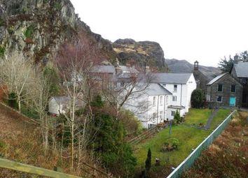 Thumbnail 5 bed semi-detached house for sale in Market Square, Blaenau Ffestiniog, Gwynedd