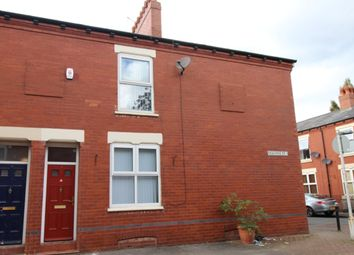 Thumbnail 2 bed terraced house for sale in Osborne Street, Salford, Greater Manchester