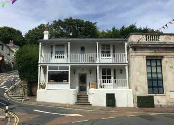 Thumbnail Retail premises for sale in High Street, Ventnor