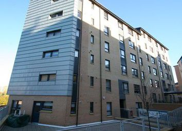 1 Bedrooms Flat to rent in Oban Drive, Glasgow G20