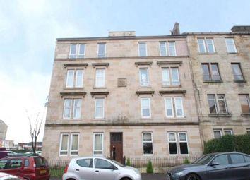 Thumbnail 2 bed flat for sale in Roslea Drive, Glasgow, Lanarkshire