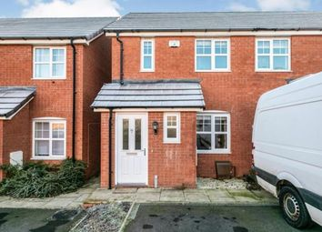 2 bed semi-detached house for sale in Meadows Drive, Birmingham, West Midlands B29