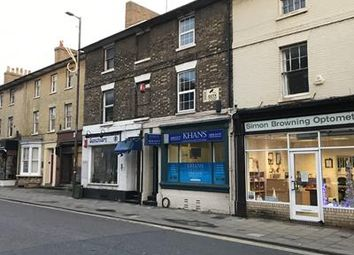 Thumbnail Retail premises to let in Harpur Street, Bedford
