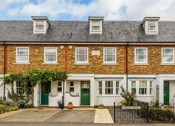 4 bed town house for sale in Forge Mews, Sunbury-On-Thames, Surrey TW16
