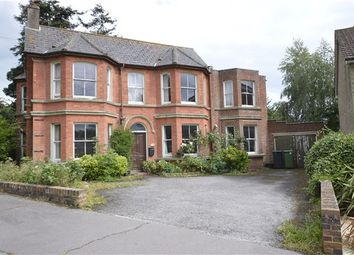 Thumbnail 5 bed detached house for sale in The Roundel, St Leonards-On-Sea