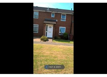 Thumbnail 3 bed terraced house to rent in Pottery Road, Tilehurst, Reading